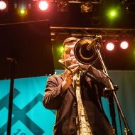 Zbigniew Namysłowski Quintet / 7 Lublin Jazz Festiwal / 24.04.2015 / fot. Robert Pranagal - zdjęcie 28/38