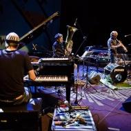 David Helbock's Random/Control / 7 Lublin Jazz Festiwal / 26.04.2015 / fot. Robert Pranagal - zdjęcie 1/13