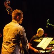 Zbigniew Namysłowski Quintet / 7 Lublin Jazz Festiwal / 24.04.2015 / fot. Robert Pranagal - zdjęcie 31/38