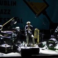 David Helbock's Random/Control / 7 Lublin Jazz Festiwal / 26.04.2015 / fot. Robert Pranagal - zdjęcie 2/13