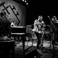 Zbigniew Namysłowski Quintet / 7 Lublin Jazz Festiwal / 24.04.2015 / fot. Robert Pranagal - zdjęcie 34/38