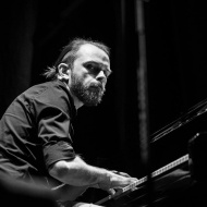 Zbigniew Namysłowski Quintet / 7 Lublin Jazz Festiwal / 24.04.2015 / fot. Robert Pranagal - zdjęcie 35/38