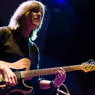 Mike Stern Band / 7 Lublin Jazz Festival / 19.04.2015 - photo 11/23