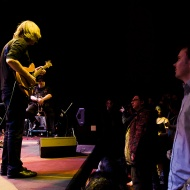 Mike Stern Band / 7 Lublin Jazz Festival / 19.04.2015 - photo 10/23