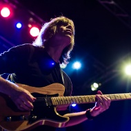 Mike Stern Band / 7 Lublin Jazz Festival / 19.04.2015 - photo 9/23