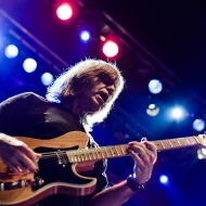 Mike Stern Band / 7 Lublin Jazz Festival / 19.04.2015