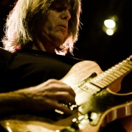 Mike Stern Band / 7 Lublin Jazz Festival / 19.04.2015 - photo 7/23