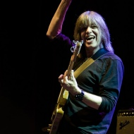 Mike Stern Band / 7 Lublin Jazz Festival / 19.04.2015 - photo 13/23