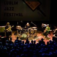 Mike Stern Band / 7 Lublin Jazz Festival / 19.04.2015 - photo 14/23