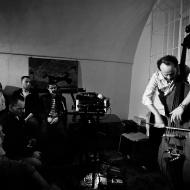 """""""Jazz w mieście""""  / 7 Lublin Jazz Festiwal / fot. Robert Pranagal - zdjęcie 2/27"""