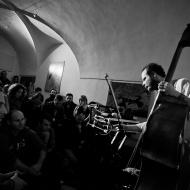 """Jazz w mieście""  / 7 Lublin Jazz Festiwal / fot. Robert Pranagal"