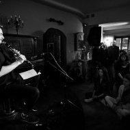 """""""Jazz w mieście""""  / 7 Lublin Jazz Festiwal / fot. Robert Pranagal - zdjęcie 18/27"""