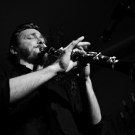"""""""Jazz w mieście""""  / 7 Lublin Jazz Festiwal / fot. Robert Pranagal - zdjęcie 14/27"""