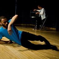 Free the Dance / 7 Lublin Jazz Festiwal / 25.04.2015 / fot. Robert Pranagal - zdjęcie 7/12