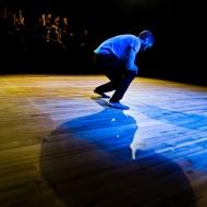 Free the Dance / 7 Lublin Jazz Festiwal / 25.04.2015 / fot. Robert Pranagal - zdjęcie 10/12