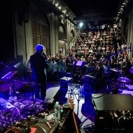 Electro - Acoustic Beat Sessions feat. Mika Urbaniak / 7 Lublin Jazz Festiwal / 25.04.2015 / fot. Robert Pranagal - zdjęcie 7/17