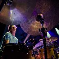 Electro - Acoustic Beat Sessions feat. Mika Urbaniak / 7 Lublin Jazz Festiwal / 25.04.2015 / fot. Robert Pranagal - zdjęcie 9/17