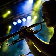 Electro - Acoustic Beat Sessions feat. Mika Urbaniak / 7 Lublin Jazz Festiwal / 25.04.2015 / fot. Robert Pranagal - zdjęcie 5/17