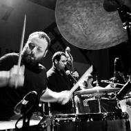 THE APPLES / 7 Lublin Jazz Festiwal / 25.04.2015 / fot. Robert Pranagal - zdjęcie 21/22