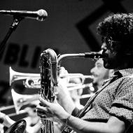 THE APPLES / 7 Lublin Jazz Festiwal / 25.04.2015 / fot. Robert Pranagal - zdjęcie 17/22