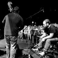 THE APPLES / 7 Lublin Jazz Festiwal / 25.04.2015 / fot. Robert Pranagal - zdjęcie 15/22