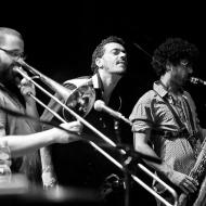 THE APPLES / 7 Lublin Jazz Festiwal / 25.04.2015 / fot. Robert Pranagal - zdjęcie 9/22