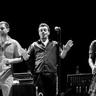 THE APPLES / 7 Lublin Jazz Festiwal / 25.04.2015 / fot. Robert Pranagal - zdjęcie 6/22