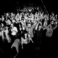 THE APPLES / 7 Lublin Jazz Festiwal / 25.04.2015 / fot. Robert Pranagal - zdjęcie 3/22