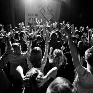 THE APPLES / 7 Lublin Jazz Festiwal / 25.04.2015 / fot. Robert Pranagal - zdjęcie 1/22