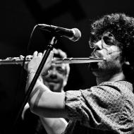 THE APPLES / 7 Lublin Jazz Festiwal / 25.04.2015 / fot. Robert Pranagal - zdjęcie 2/22