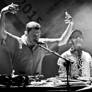 THE APPLES / 7 Lublin Jazz Festiwal / 25.04.2015 / fot. Robert Pranagal - zdjęcie 20/22