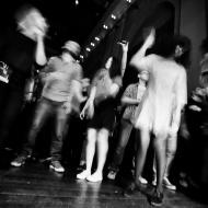 THE APPLES / 7 Lublin Jazz Festiwal / 25.04.2015 / fot. Robert Pranagal - zdjęcie 18/22