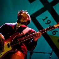 Jazzpospolita / 7 Lublin Jazz Festiwal / 24.04.2015 / fot. Robert Pranagal - zdjęcie 4/10