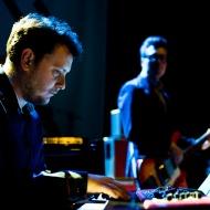 Jazzpospolita / 7 Lublin Jazz Festiwal / 24.04.2015 / fot. Robert Pranagal - zdjęcie 6/10