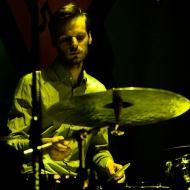 Jazzpospolita / 7 Lublin Jazz Festiwal / 24.04.2015 / fot. Robert Pranagal - zdjęcie 8/10