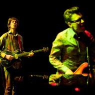 Jazzpospolita / 7 Lublin Jazz Festiwal / 24.04.2015 / fot. Robert Pranagal - zdjęcie 9/10