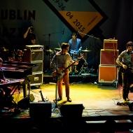 Jazzpospolita / 7 Lublin Jazz Festiwal / 24.04.2015 / fot. Robert Pranagal - zdjęcie 10/10