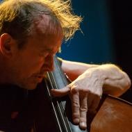 Lovens / Lebik / Edwards Trio / 23.04.2015 / fot. Maciej Rukasz - zdjęcie 5/23