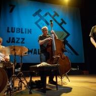 Lovens / Lebik / Edwards Trio / 23.04.2015 / fot. Maciej Rukasz - zdjęcie 6/23