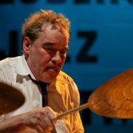 Lovens / Lebik / Edwards Trio / 23.04.2015 / fot. Maciej Rukasz - zdjęcie 8/23