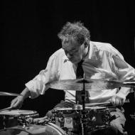 Lovens / Lebik / Edwards Trio / 23.04.2015 / fot. Maciej Rukasz - zdjęcie 9/23