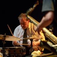 Lovens / Lebik / Edwards Trio / 23.04.2015 / fot. Maciej Rukasz - zdjęcie 12/23