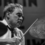 Lovens / Lebik / Edwards Trio / 23.04.2015 / fot. Maciej Rukasz - zdjęcie 15/23
