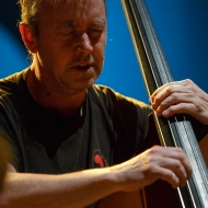 Lovens / Lebik / Edwards Trio / 23.04.2015 / fot. Maciej Rukasz - zdjęcie 16/23