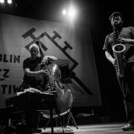 Lovens / Lebik / Edwards Trio / 23.04.2015 / fot. Maciej Rukasz - zdjęcie 18/23