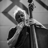 Lovens / Lebik / Edwards Trio / 23.04.2015 / fot. Maciej Rukasz - zdjęcie 19/23
