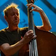 Lovens / Lebik / Edwards Trio / 23.04.2015 / fot. Maciej Rukasz - zdjęcie 23/23