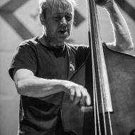 Lovens / Lebik / Edwards Trio / 23.04.2015 / fot. Maciej Rukasz - zdjęcie 3/23