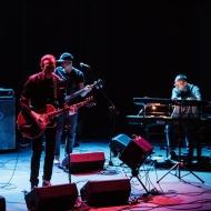 John Porter Band / 19.10.2015 - zdjęcie 6/9