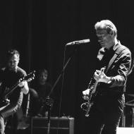 John Porter Band / 19.10.2015 - zdjęcie 1/9